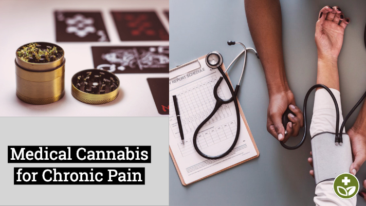 Cannabis Chronic Pain