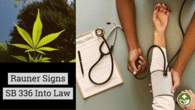 Opioid Cannabis Bill